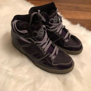 NWOT Men's Osiris HighTop Sneakers